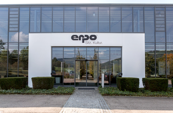 Erpo Showroom Donzdorf