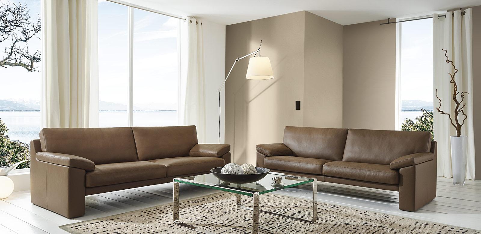 Erpo Sofa Cl 600 Couchgarnitur Exklusive Sofas