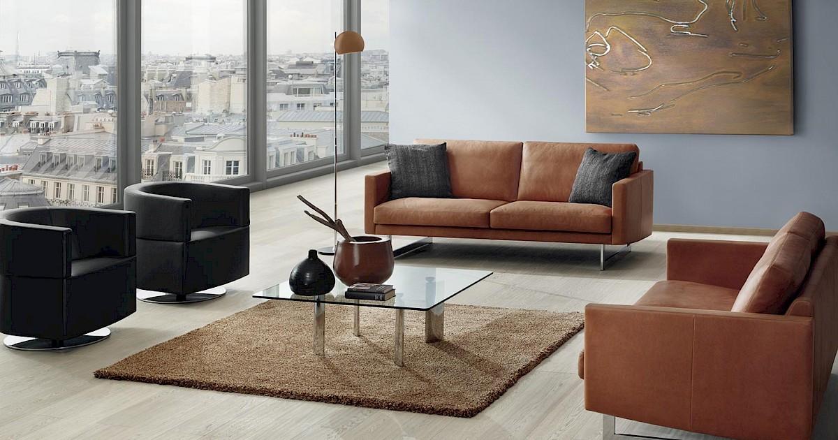 erpo designersofa cl 920 moderne design m bel. Black Bedroom Furniture Sets. Home Design Ideas
