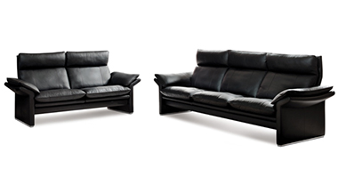 erpo collection hochwertige ledersofas sessel. Black Bedroom Furniture Sets. Home Design Ideas