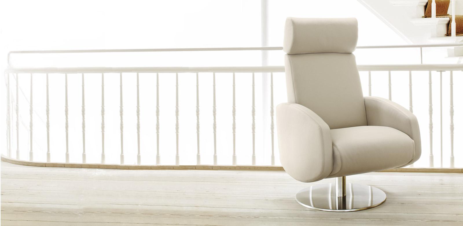 Edle Stühle erpo re 200 ergonomische sessel edle stühle