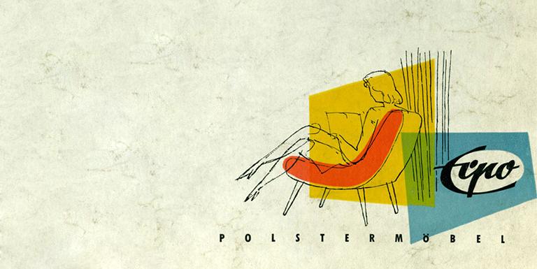 Erpo Ertingen historie der erpo möbelwerk gmbh designsofa sessel