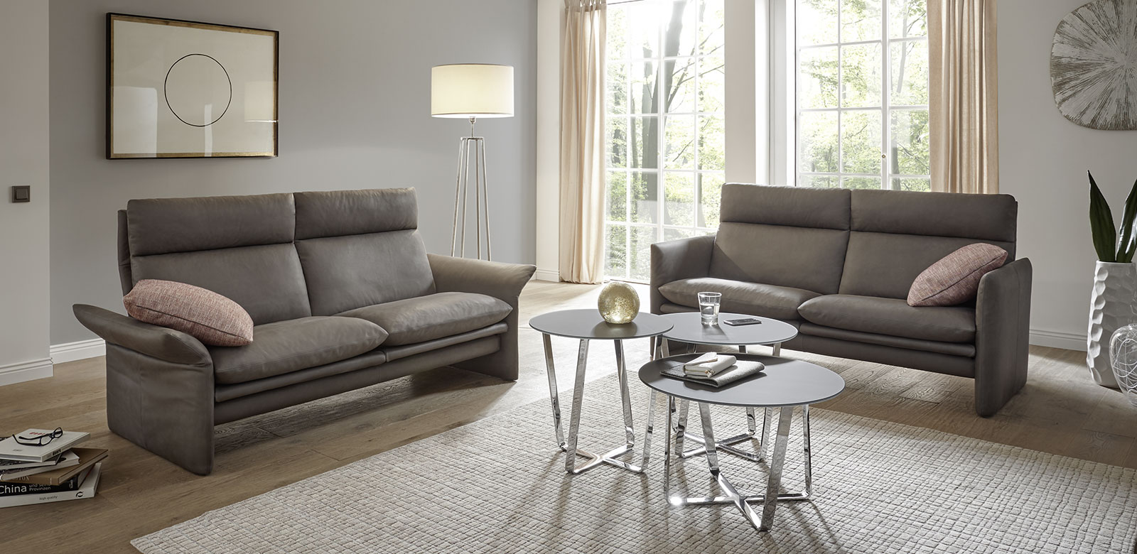 bequemlichkeit passt berall hin relaxsofa cuneo. Black Bedroom Furniture Sets. Home Design Ideas