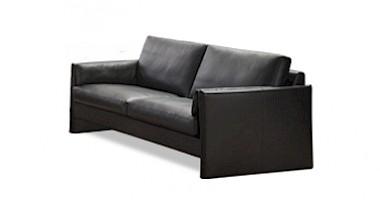 erpo classics hochwertige polsterm bel ledersofas. Black Bedroom Furniture Sets. Home Design Ideas