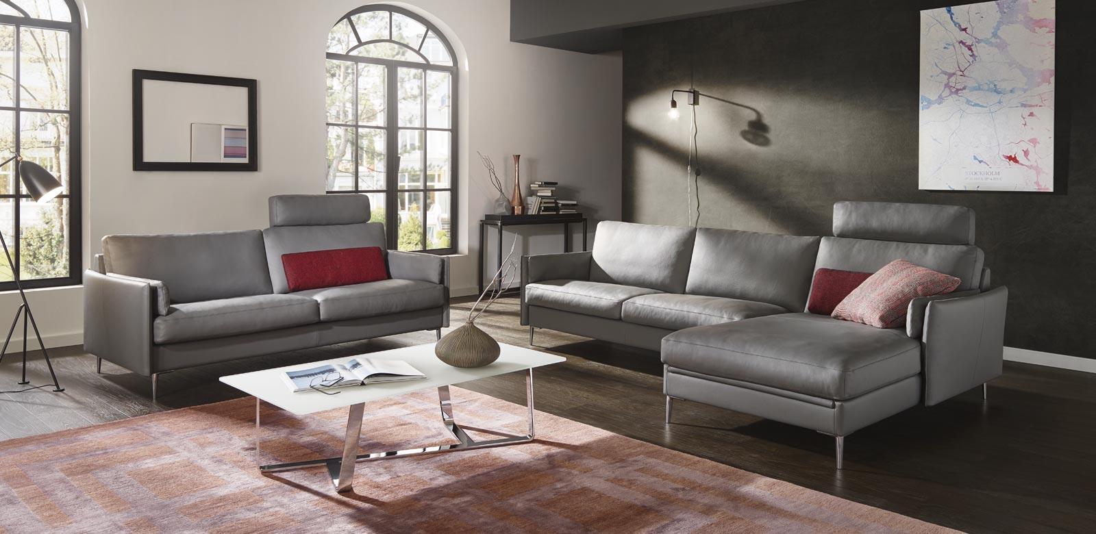 erpo sitzm bel die neue leichtigkeit des sitzens designercouch cl 820. Black Bedroom Furniture Sets. Home Design Ideas